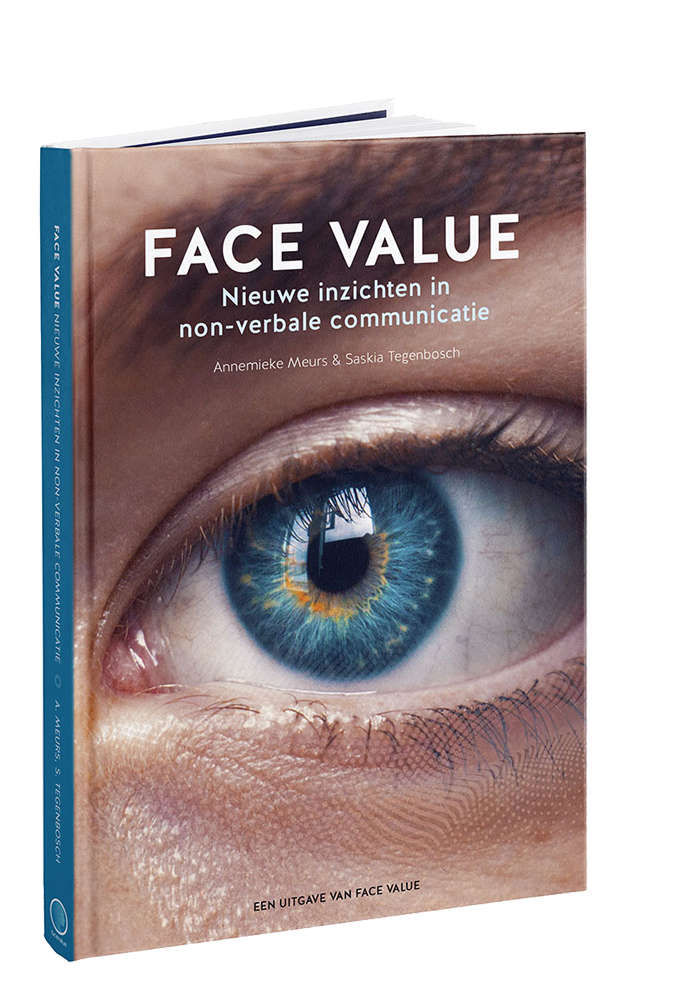 Face Value boek